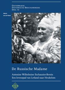 De Russische Madame